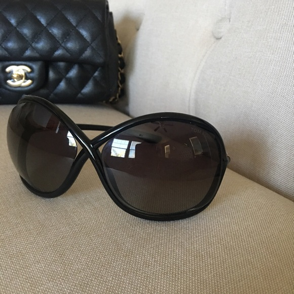 bc2371bbd99 Tom Ford Whitney sunglasses. M 5ada54512ae12f087036a2d3. Other Accessories  ...